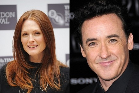Julianne Moore y John Cusack se unen a 'Maps to the Stars' de David Cronenberg