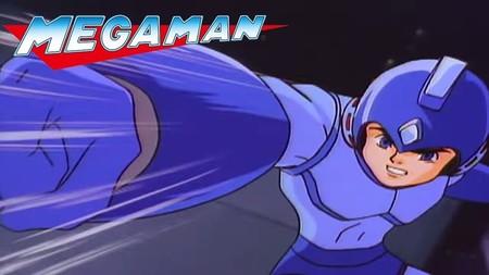 Mega Man serie TV