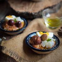 Paseo por la Gastronomía de la Red: bacalao, torrijas y otros platos tradicionales en Cuaresma y Semana Santa