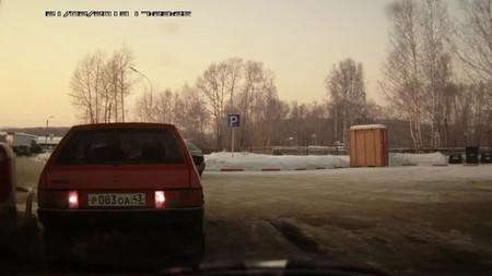 RuзуaPaзуФи™: Cuando a Josetxu Halterofilov no le llega la manguera