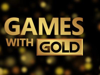 Llegan los Juegos Gold a Xbox Live en diciembre para Xbox 360 y Xbox One