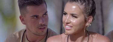 'La Isla de las Tentaciones 3': Así ha reaccionado Jesús al descubrir la complicidad que existe entre su novia Marina y el tentador Isaac (Lobo)
