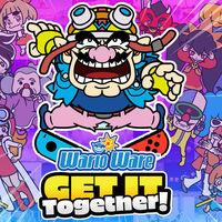 Prepárate para la diversión a borbotones: WarioWare: Get It Together! llevará los delirantes microjuegos de Wario a Switch en septiembre [E3 2021]