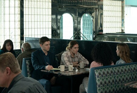 Mare Of Easttown En Hbo Con Kate Winslet 3
