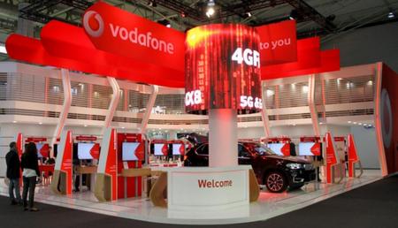 La fibra de Vodafone llegará a 1 Gbps simétrico este año y la veremos volar a 10 Gbps en el MWC