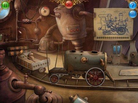 Reparando un viejo tren para que nos lleve lejos