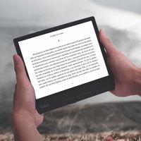 Kobo Forma: el eReader insignia de Kobo quiere destacar con sus enormes 8 pulgadas por encima del Kindle Oasis