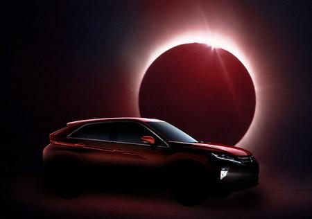 2017 Gms Mitsubishi Eclipse