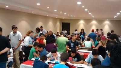 Reseña: Pokémon Premiere Challenge VG en Monterrey