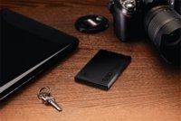 Iomega ofrece tecnología SSD y USB 3.0 en sus discos duros externos