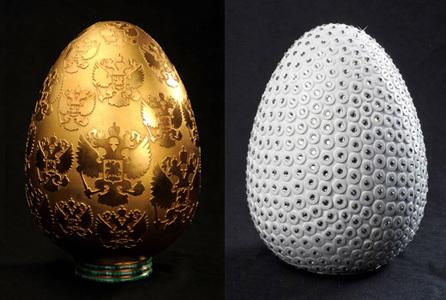 Huevos-porcelana-oro