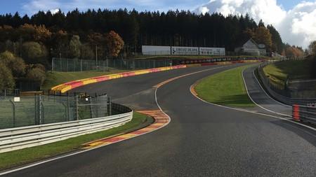 Spa Francorchamps quiere motos: el templo de la Fórmula 1 planea entrar en MotoGP en 2024