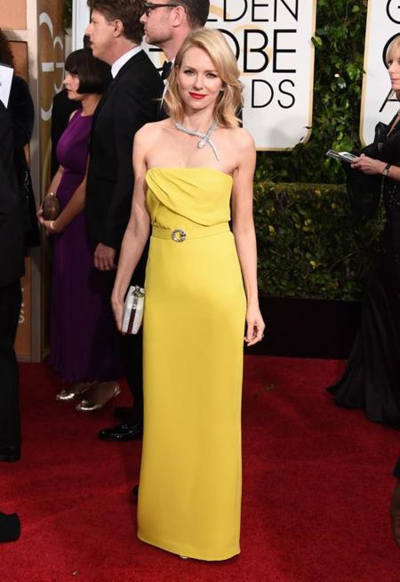 Naomi Watts Globos de Oro