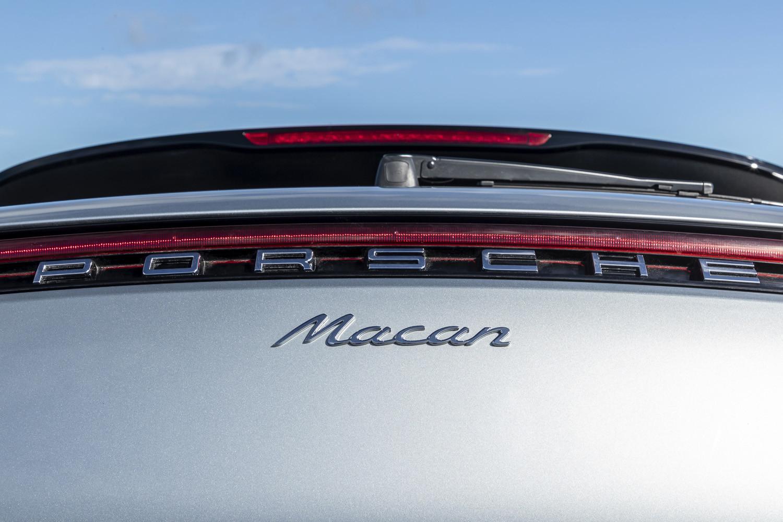 Foto de Porsche Macan 2019, toma de contacto (18/93)