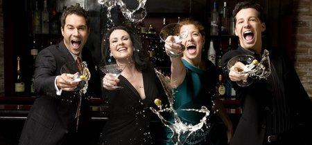 Ya es oficial: 'Will & Grace' tendrá novena temporada en NBC