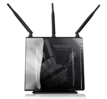 Cobertura Wi Fi 3