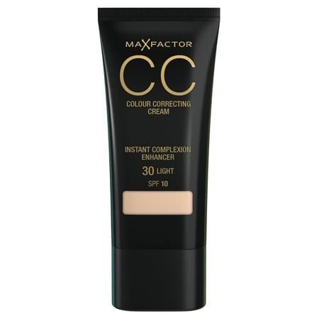Llega la CC Cream de Max Factor, ¿nos apuntamos?