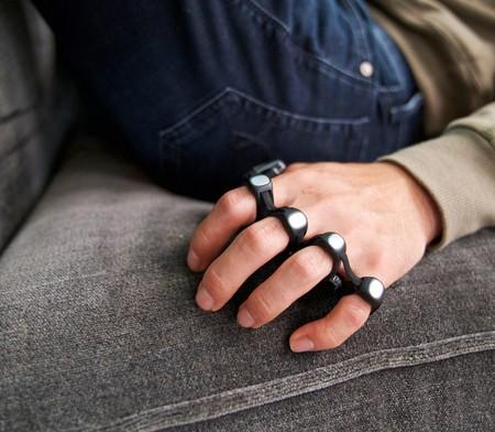 Este wearable quiere ser el responsable de jubilar al teclado y ratón de toda la vida
