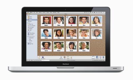 ¿Y si Apple estuviera planeando un servicio online de fotografias? Una vuelta de tuerca más