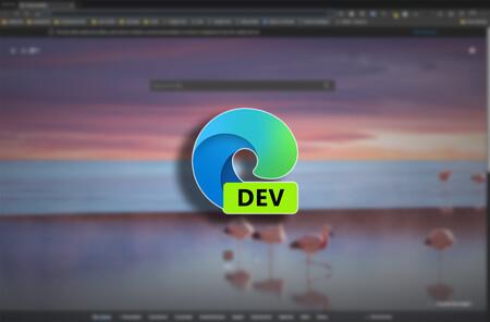 Edge se actualiza en el Canal Dev: ahora es más fácil navegar a pantalla completa en dispositivos con panel táctil
