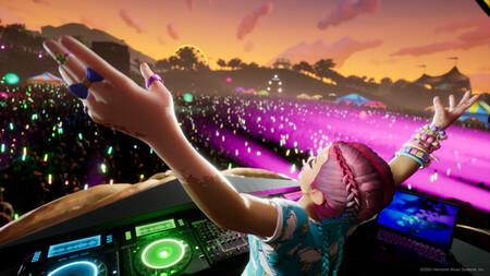 Análisis de Fuser: lo nuevo de Harmonix es a los remixes lo que Dreams es a la creación de juegos amateur
