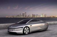 El Volkswagen XL1 se fabricará en serie en 2013