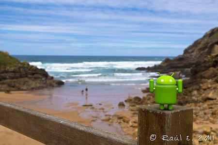 Las 10 mejores aplicaciones fotográficas para Android