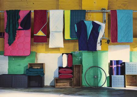 Ikea Coleccion Ps 2017 Ph139604 Colcha Cremallera Manta Saco Dormir Varios Colores Acrilico Poliester