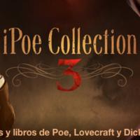 iPoe Collection 3, pásalo de miedo este Halloween con esta colección del mejor terror