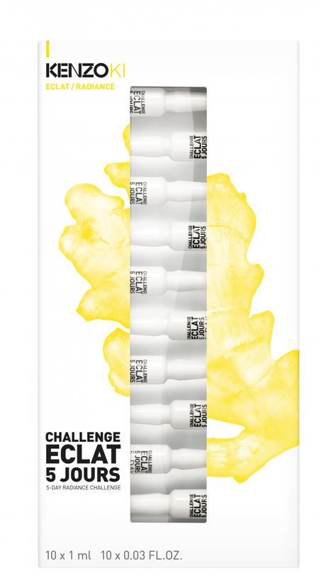 Radiance Challenge Pack Rvb