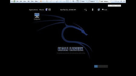 Kali Linux Microsoft Store Windows