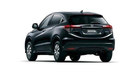Honda Hr V 2019 8