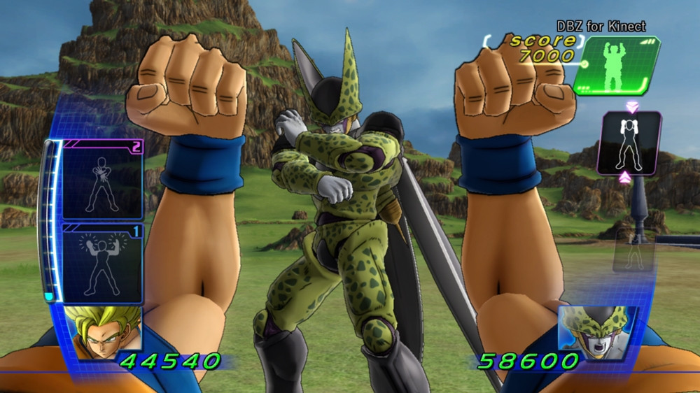Foto de Dragon Ball For Kinect - 12/04/2012 (5/9)