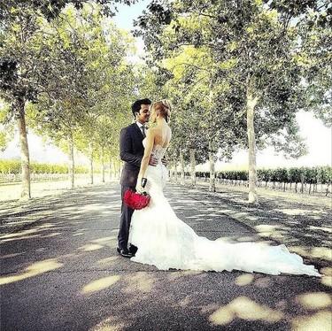 Y Luis Fonsi también se nos ha casado