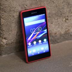 Foto 3 de 17 de la galería sony-xperia-z1-compact en Xataka Android