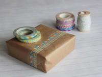 La semana decorativa: manualidades con washi tape