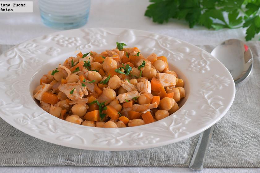 Comer sano en Directo al Paladar (LI): el menú ligero del mes