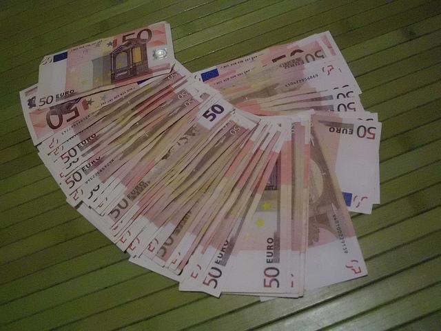 Pagar s de empresa una salida para la financiaci n de las for Cuisine 6000 euros