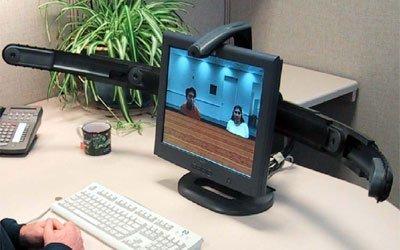 Videoconferencias en 3D