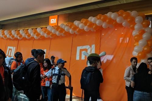 La primera Mi Store de Xiaomi en México abre sus puertas: estos son los precios de los productos más importantes
