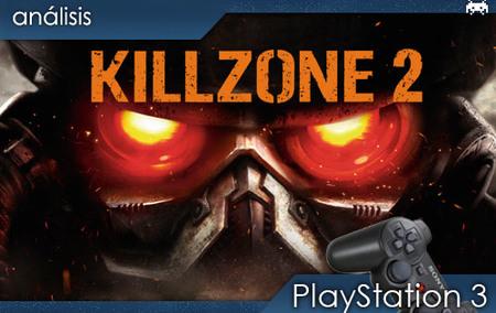 'Killzone 2'. Análisis