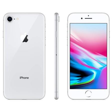 Iphone 8 Plata 2