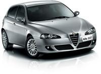 El Alfa Romeo 147 se despide con una edición especial