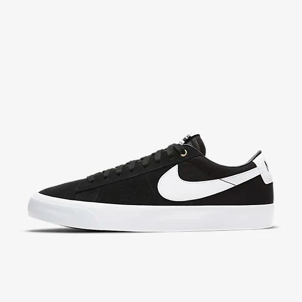 Zapatillas de skateboard Nike SB Zoom Blazer Low Pro GT