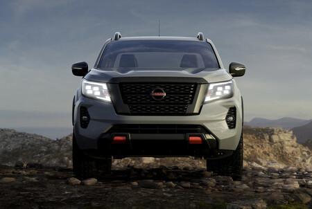 Nissan Np300 Frontier 2021 0b