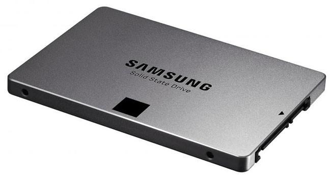 Samsung SSD 840 Evo: los coreanos vuelven a la carga