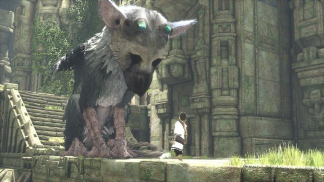 E3 Tremendos juegos de Sony