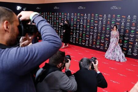 Este año no veremos a los famosos desfilar por la alfombra roja de los Premios Goya 2021: la gala será telemática