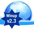 WinUp, actualizaciones para Windows XP