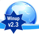WinUp, actualizaciones para Windows XP